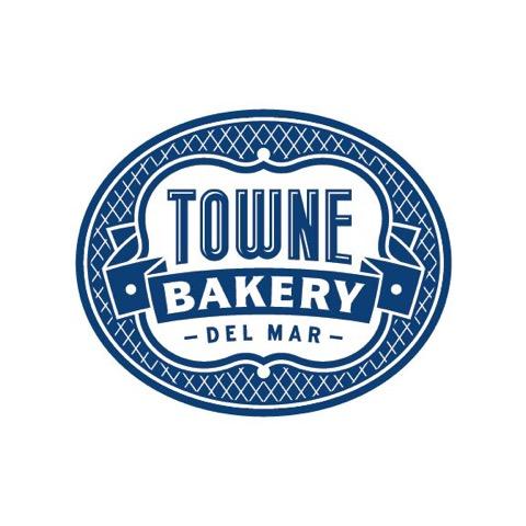bakery logo case study