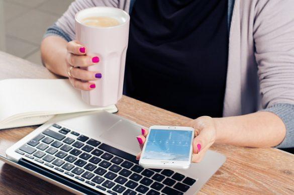 work-life balance virtual assistant