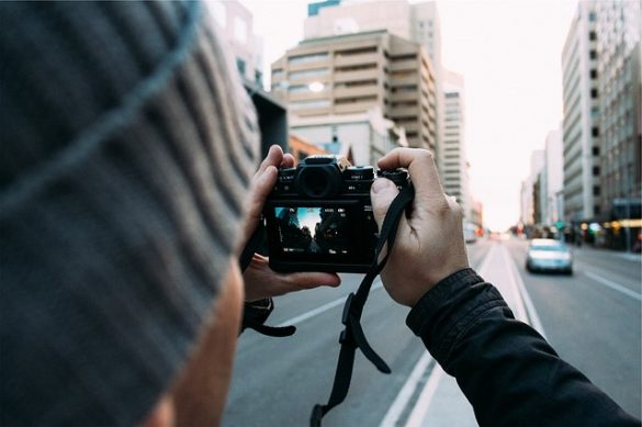 quotes about being a photographer