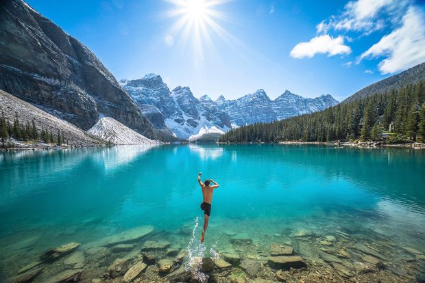 The Outdoor Photography Experience with Chris Burkard on CreativeLive Adventure