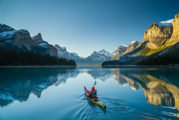 Creating an Outdoor Photography Business Founded on Adventure and Passion with Chris Burkard