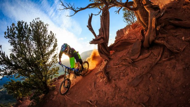 Adventure Sports Photography photo by Jay Goodrich