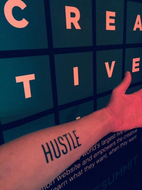 hustle summit