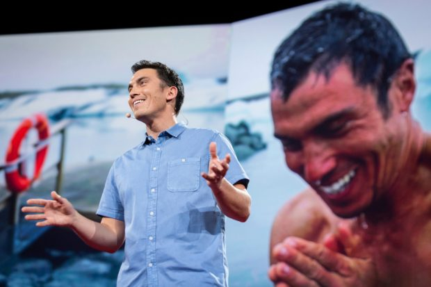 10 Best Inspirational TED Talks You've Probably Never Heard Before Chris Burkard