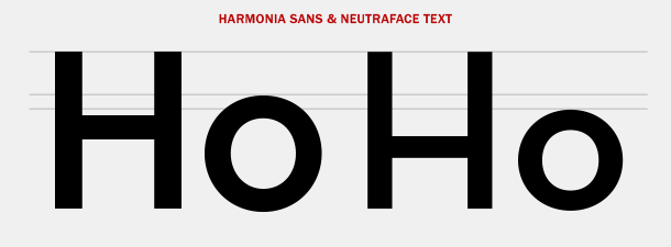 Why Do Some Fonts Look Different at Different Sizes