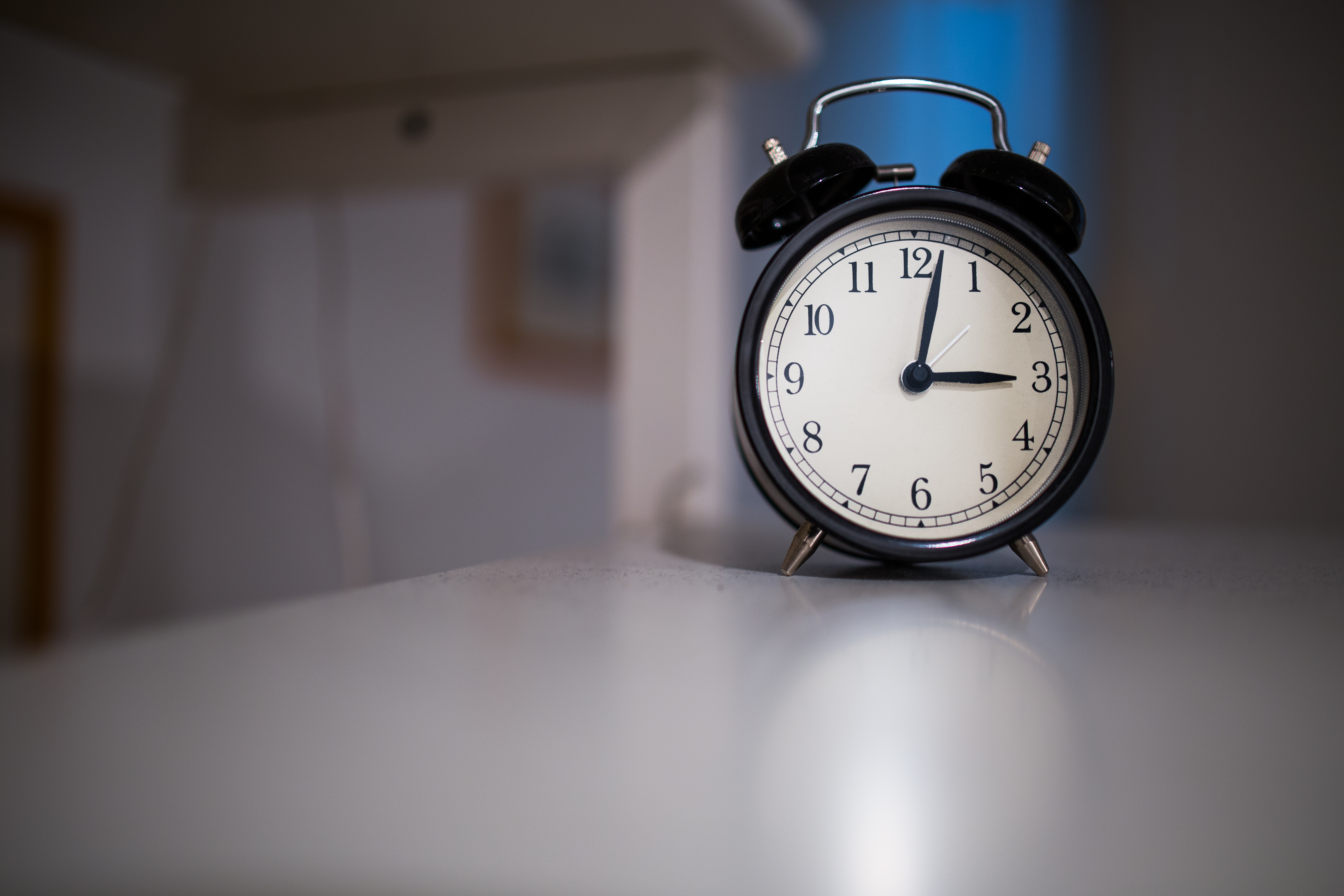 The ticking clock got you down? Get some helpful time management tips from Tara Swiger.
