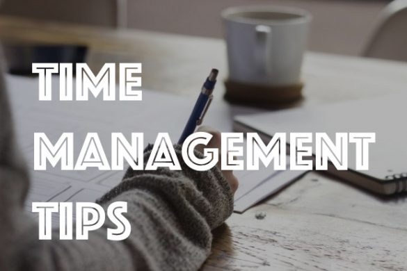 Insights on time management from CreativeLive: http://blog.creativelive.com/why-you-need-a-time-management-plan/