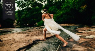 Feminist Wedding Photographer Carly Romeo on Targeted Marketing to Non-Conformists