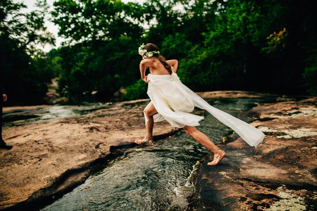 Feminist Wedding Photographer Carly Romeo On Targeted Marketing To Non Conformists Creativelive