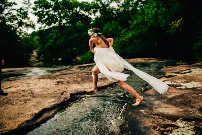 Feminist Wedding Photographer Carly Romeo on Targeted Marketing to Non-Conformists CreativeLive