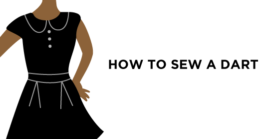 Sewing Darts: A Tutorial from CreativeLive