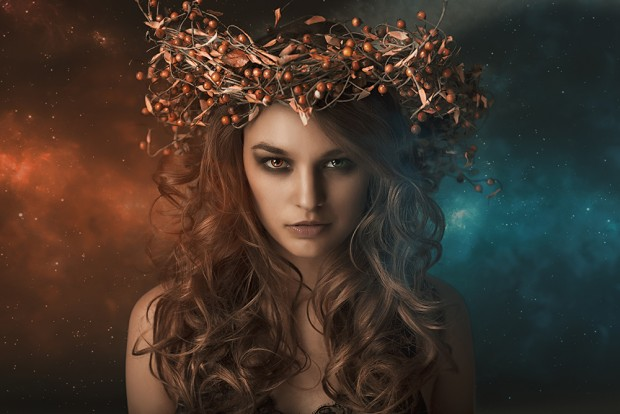 Creating Your Reality with Composite Photography with Renee Robyn