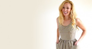 Learn how to make the Sylvie Dress on CreativeLive!