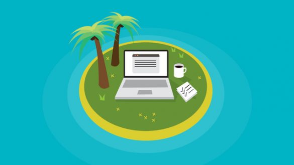 The Financial Benefits of Working Remotely