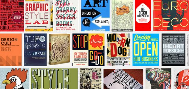 Designer Steven Heller on Design Literacy