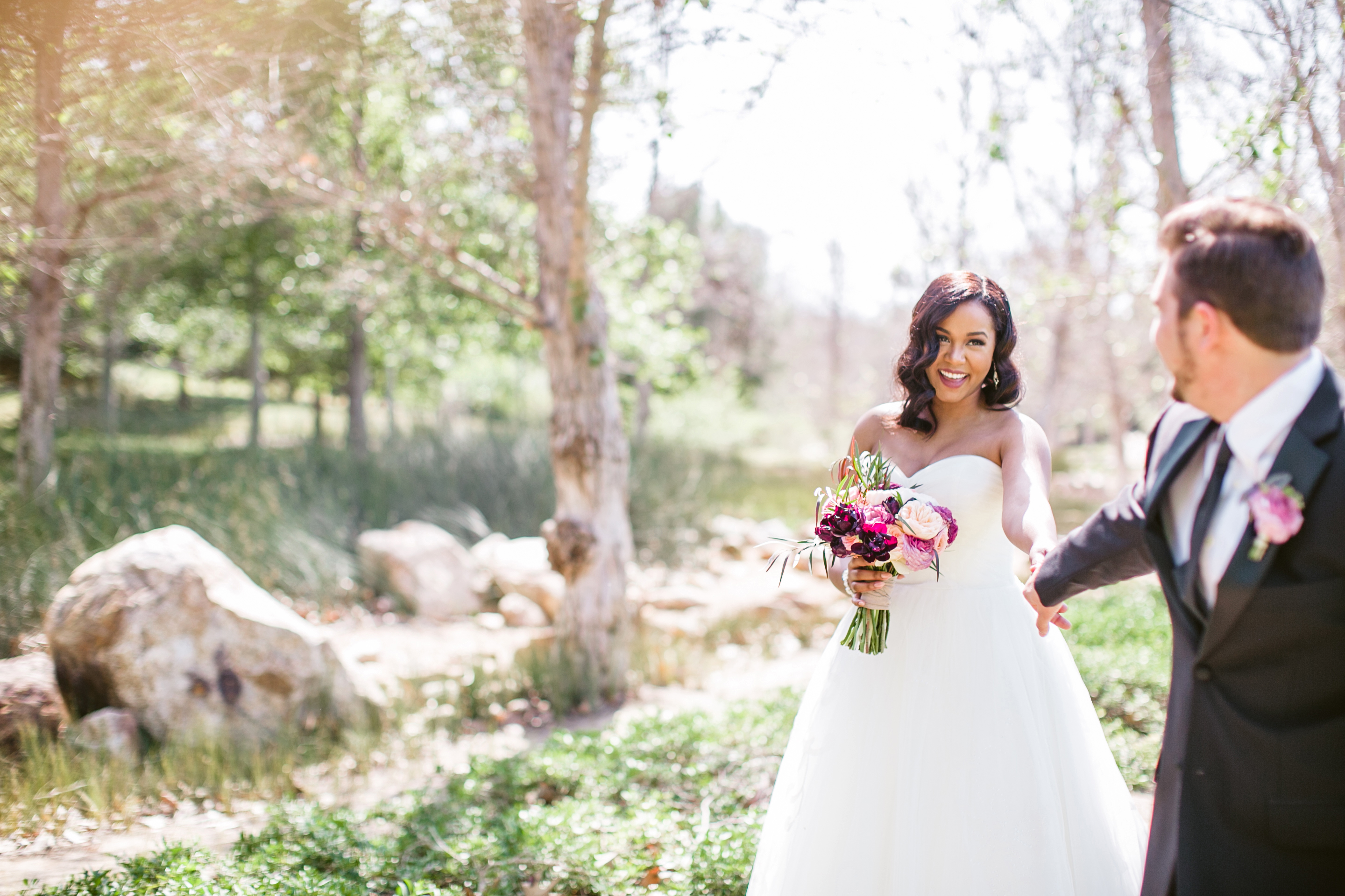 Nikon Wedding Photography: Jasmine Star On The Photographer-Client Relationship And