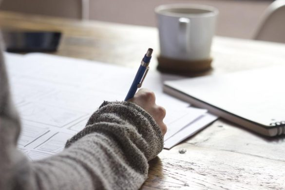 3 Essential Steps to Defeating Writer's Block