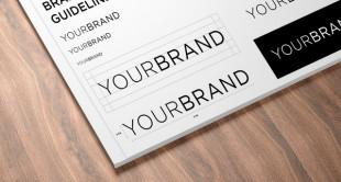Building a Brand Book