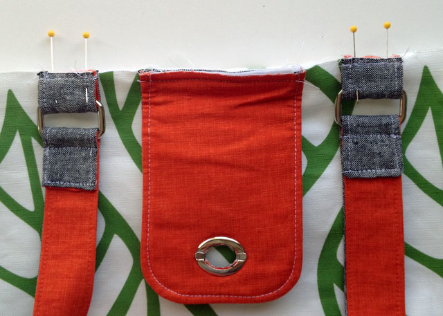 You can make this beautiful bag with tips from Betz White! http    277d2defa8da8