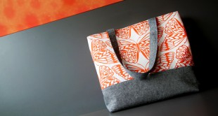 DIY Basic Tote Bag