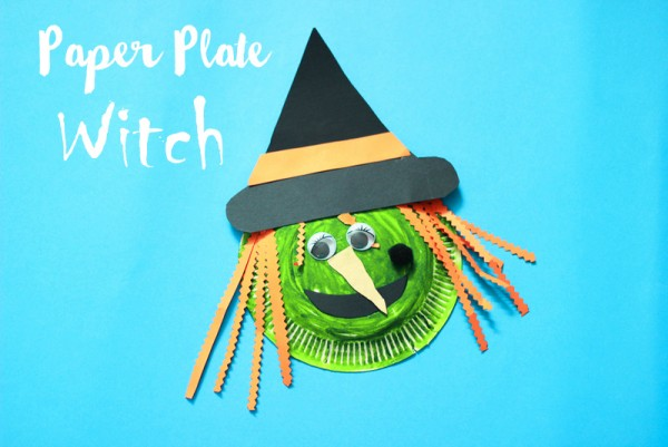Halloween craft ideas for kids from CreativeLive