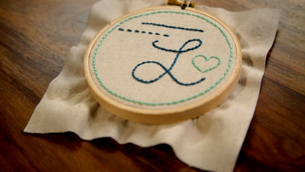 Check out the embroidery resources guide and get your start at modern hand embroidery.