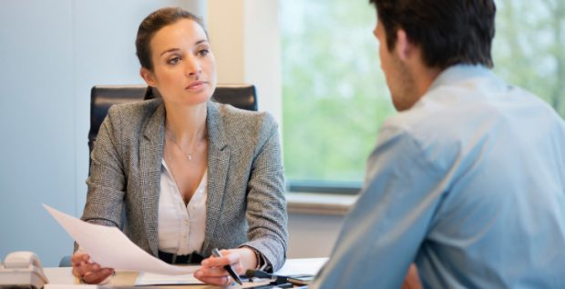 The Top Interview Tips How to Use Body Language to Ace an Interview