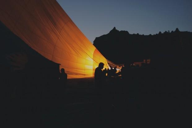 Low Light Photography: DSLR Tips For Capturing Dark Scenes