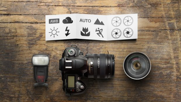 camera histogram explained in the photography starter kit course