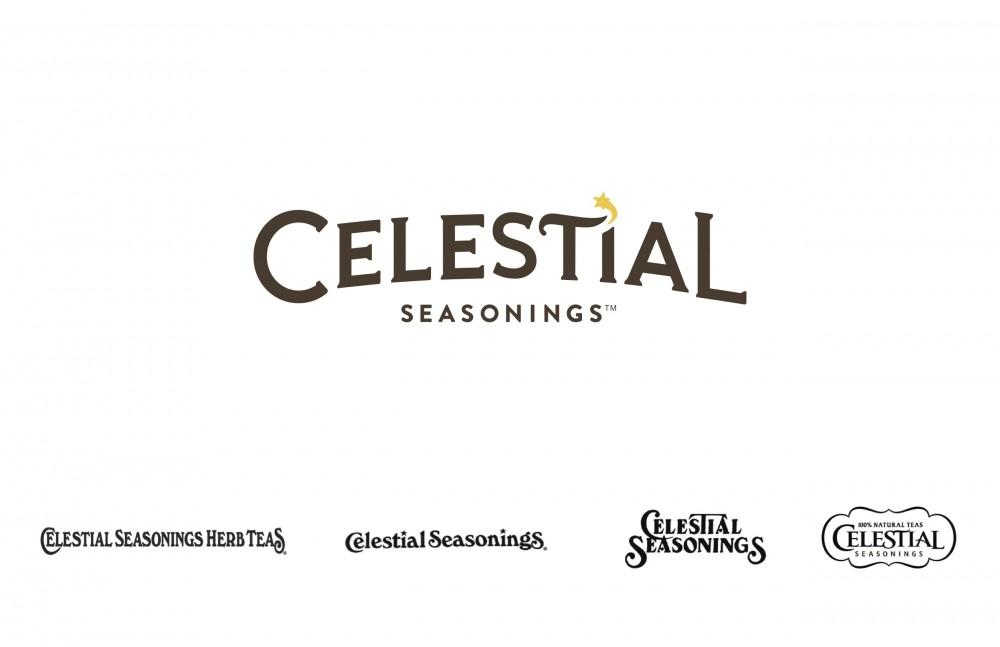 Celestial Seasonings Rebranding Process