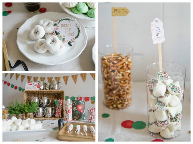Create this incredible party with a smart party planning checklist from CreativeLive! http://cr8.lv/planparty
