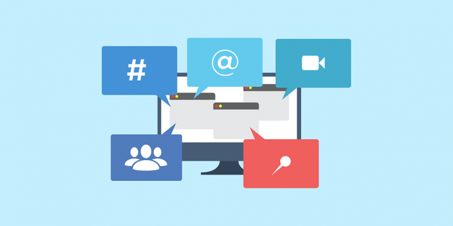 Get Social: Connecting Your Business Channels