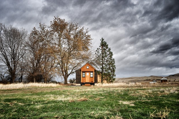 Tiny House: 5 Signs One Might be the Right Choice for You