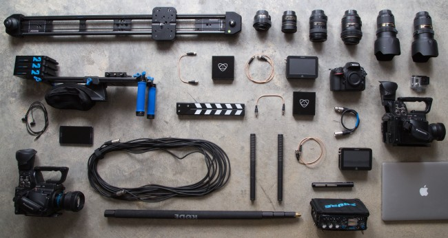 Travel with Gear: 8 Famous Photographers Share Their Tips