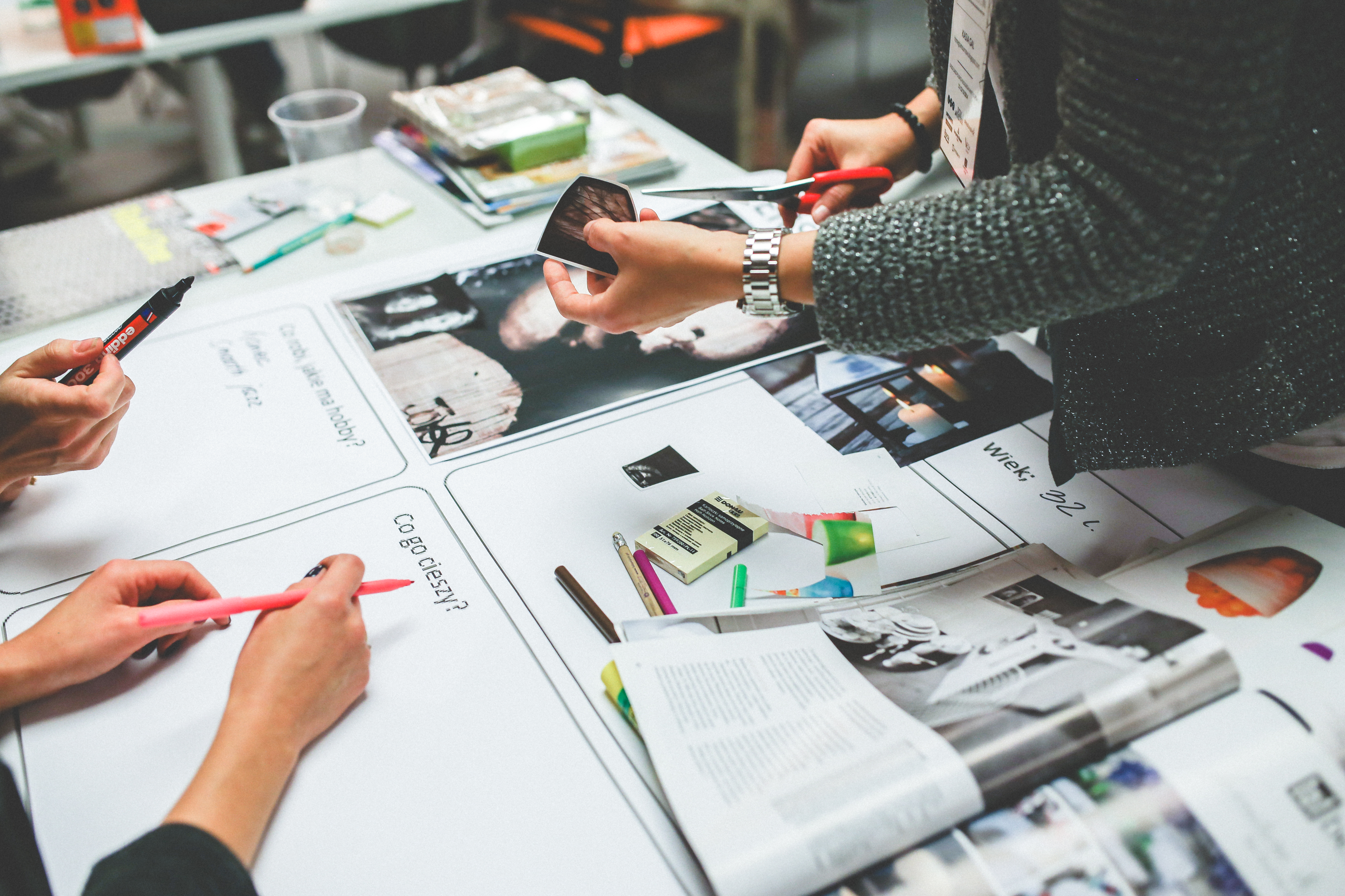 How to Pitch Graphic Design Ideas (Even the Bad Ones)