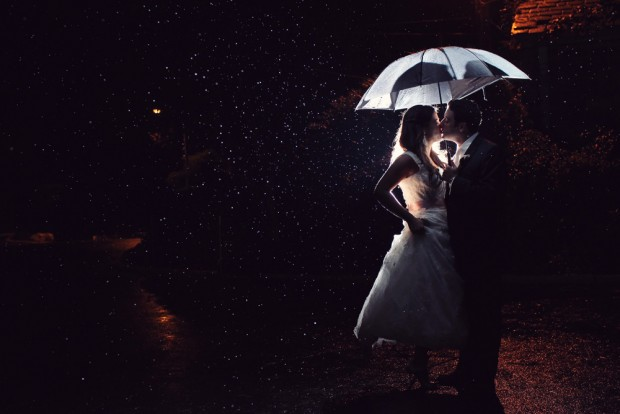 Advice from 5 Top Wedding Photographers About Shooting In Difficult Situations