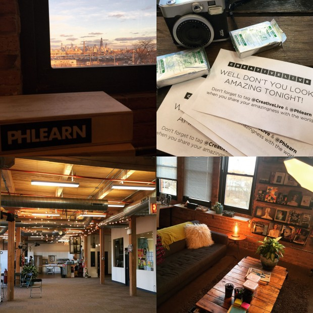 CreativeLive Connects with Community in Nashville & Chicago