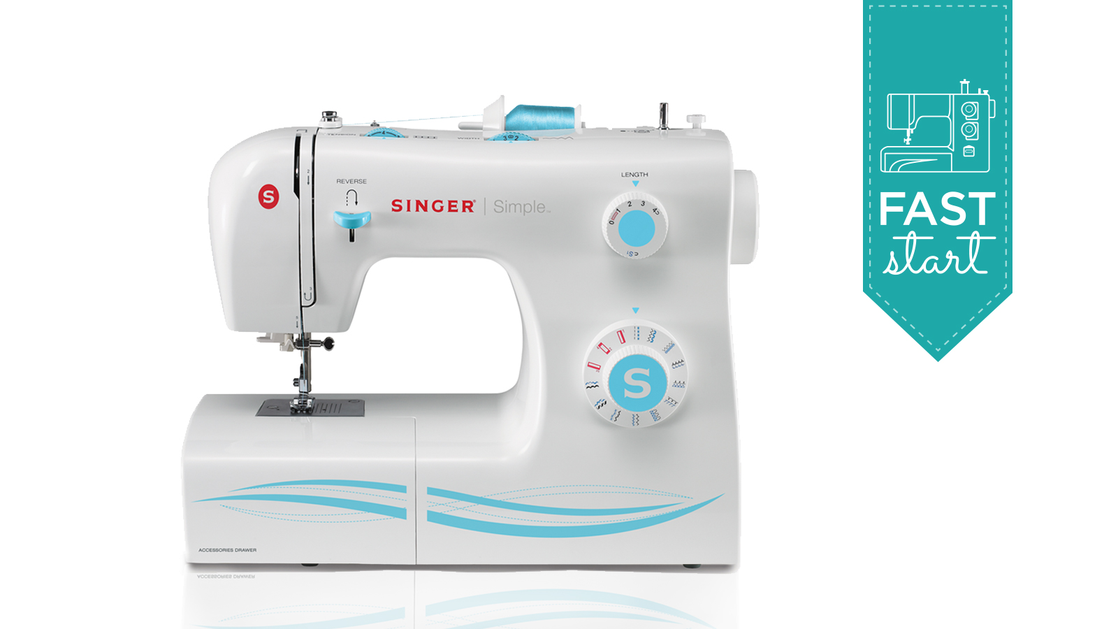 Got a machine for christmas sewing tips beginners