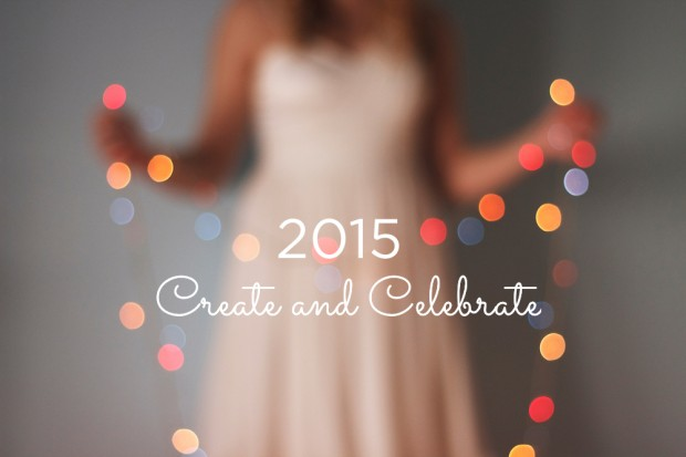 15 from 2015: Inspiring Moments from the CreativeLive Craft Channel