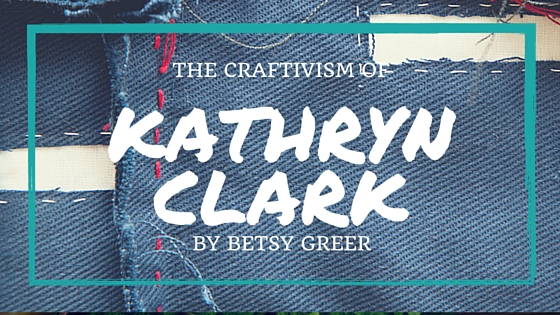 Learn more about the work of Kathryn Clark on the CreativeLive blog.