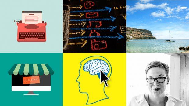 The 6 Best Online Business Classes for Entrepreneurs in 2015