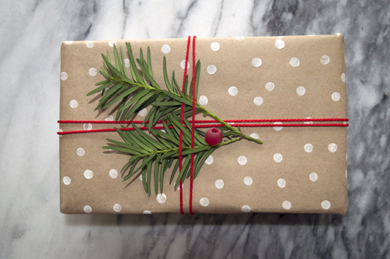 21 Diy Gift Wrap Ideas