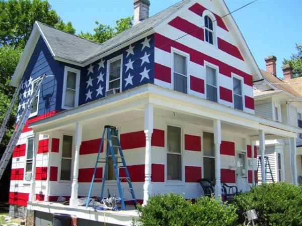 Flag Design Principles