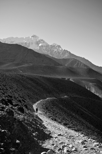 Black and white landscape photography tips for better photos