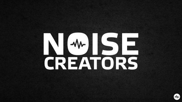 noise creators logo