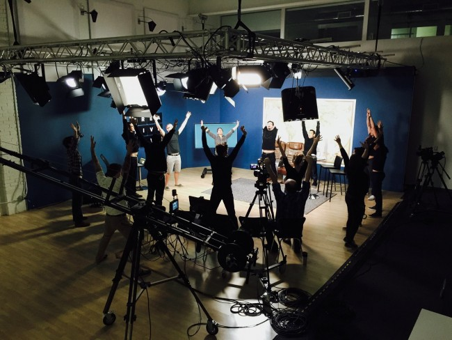 5 Things I Learned While Working at CreativeLive