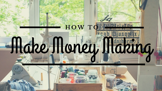 Get essential insights on Selling Your Stuff and Making Money Making on the CreativeLive blog.