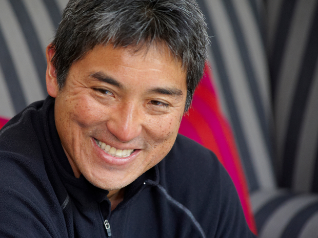 Best Business Tips from Guy Kawasaki