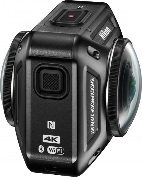 CES 2016 cameras