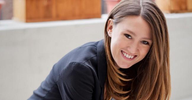 Laura Roeder Interview